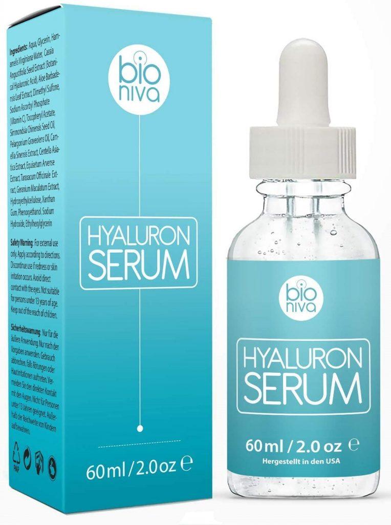 serum hyaluron Bioniva
