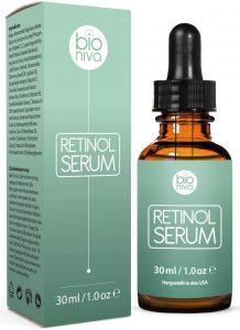 serum retinol vitamine A bioniva