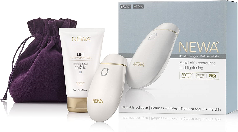 que vaut l'appareil anti age newa a collagene?